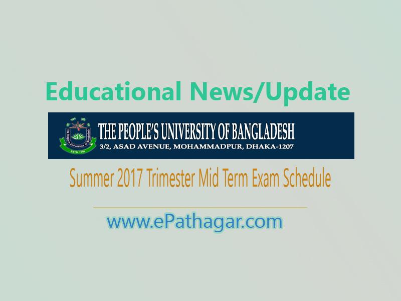 Education Update