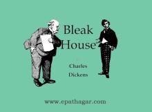 Download English Book The Blake House