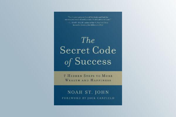 download book pdf free the secret code of success by noah st. john