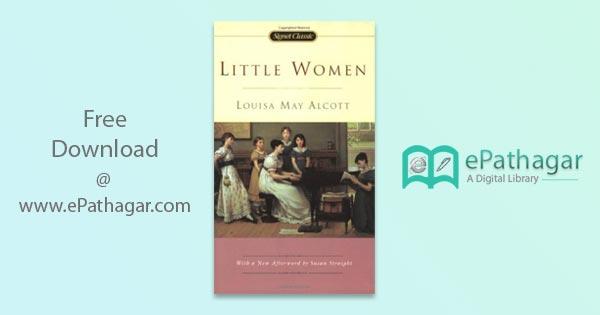 Download Little Women by Louisa May Alcott Free PDF