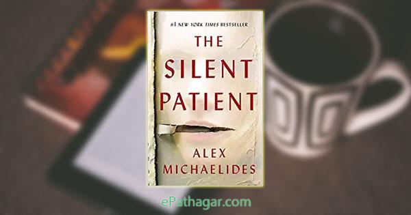 the silent patient pdf